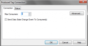 ControlLogix Produced Tag Connection Limit