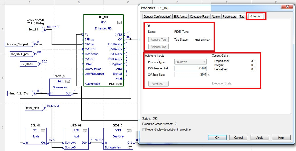 How To Implement A ControlLogix PID Controller | PLCGurus NET