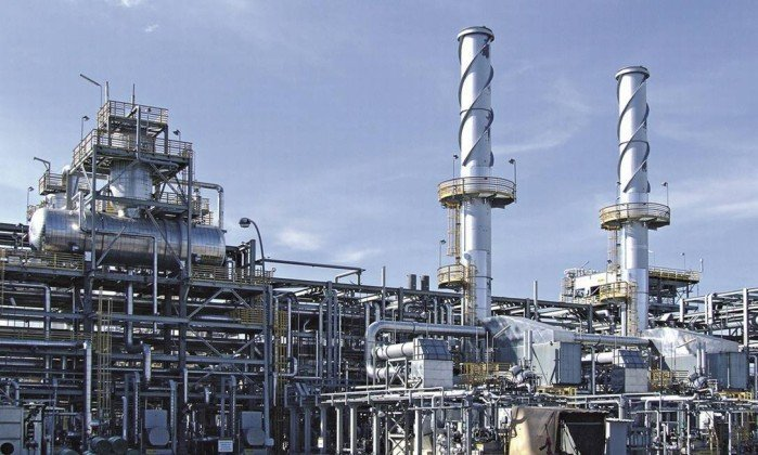 Industrial Control Systems Security