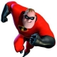 Mister Incredible